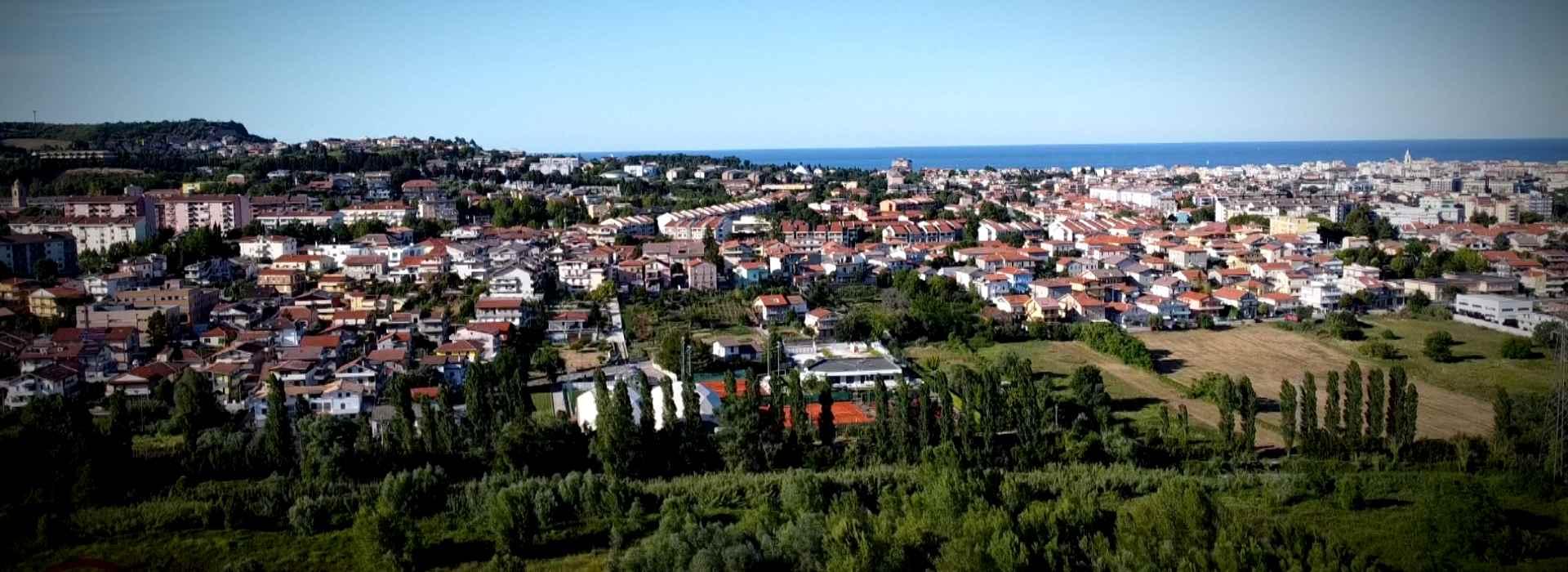 Pescara: il viaggio di Zone d'Ombra Tv nei quartieri dello spaccio