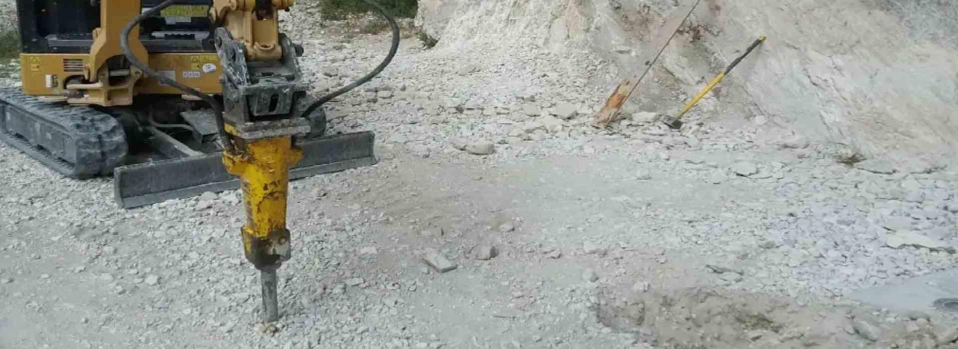 Fara San Martino: la Procura sequestra i documenti per i lavori nel Geopark