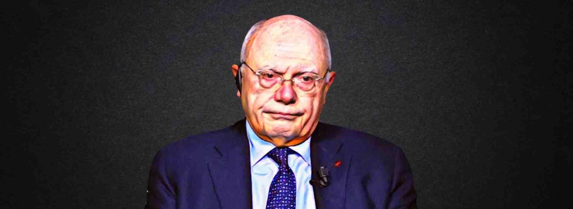 """""""Concorsopoli"""", altre accuse a Massimo Galli: avrebbe concesso i laboratori in uso anche a privati"""