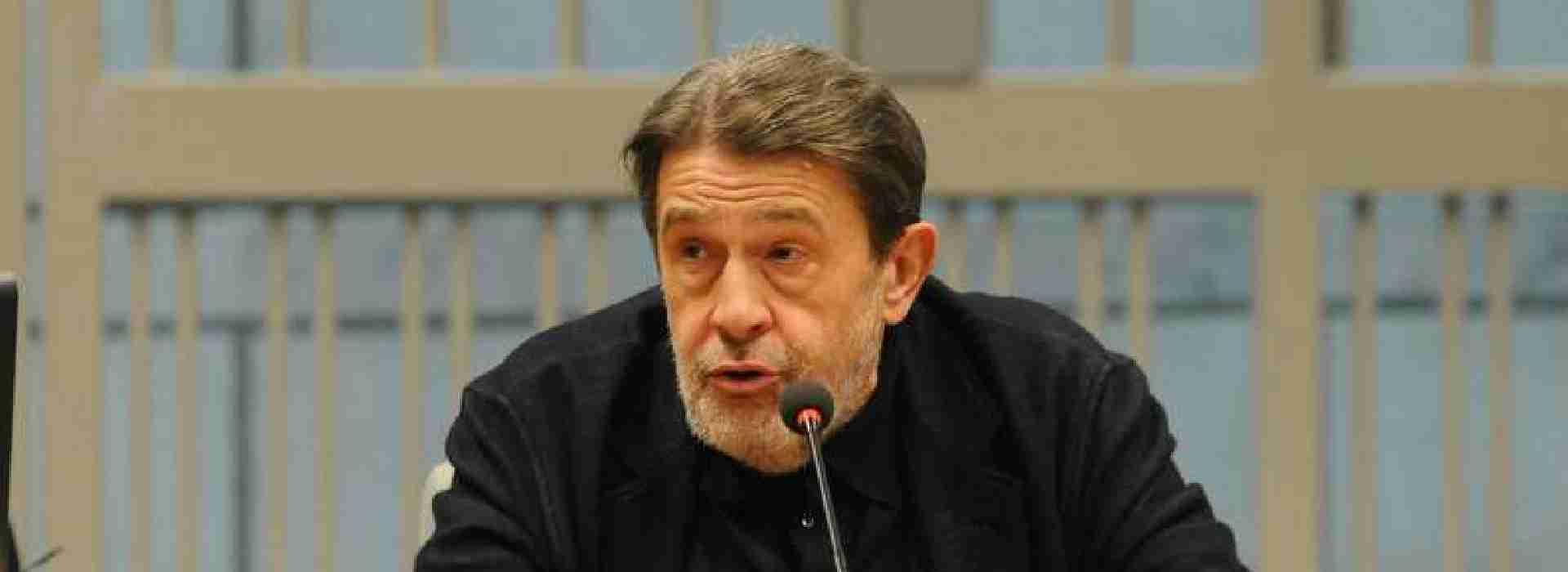 """Sanitopoli d'Abruzzo: la strana vicenda del sequestro del """"Tesoro"""" di Vincenzo Angelini"""